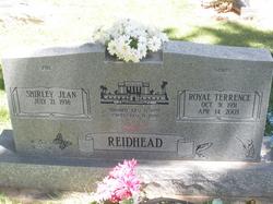 Royal Terrence Shorty Reidhead