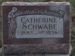 Catherine <i>Piotrowski</i> Schwabe