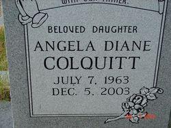 Angela Diane Colquitt