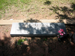 Mary Elizabeth <i>Miller</i> Carrigan