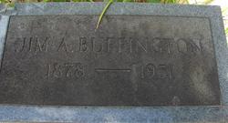 Jim A Buffington