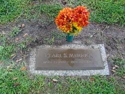 Pearl D. <i>Graham</i> Merrick