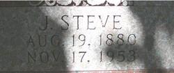 J Steve Sims