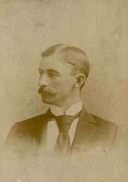 Arthur Beecher Ford