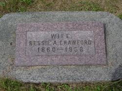 Bessie A Crawford