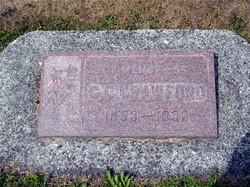 C G Crawford