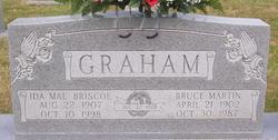 Bruce Martin Graham