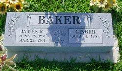 James R. Bob Baker