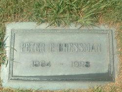 Peter S. Bressman