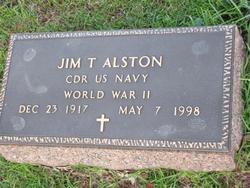 Jim Turman Alston