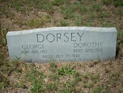 Dorothy <i>Dorsey</i> Malcom