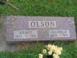 Grant Olson