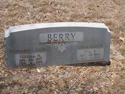 Opal W. Berry