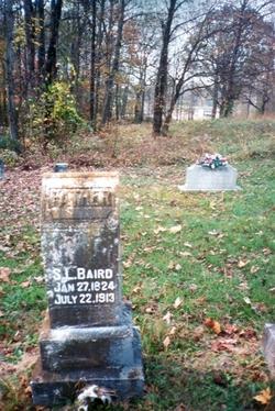 Samuel Lynn Baird