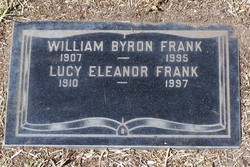 Lucy Eleanor <i>Simon</i> Frank