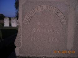 Harriet R. <i>Dolbeare</i> Parker
