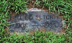 Della G. Butcher