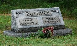Ada M. Butcher