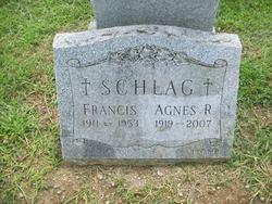 Agnes Honey <i>Rice</i> Schlag