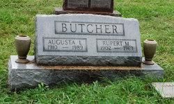 Augusta L. Butcher