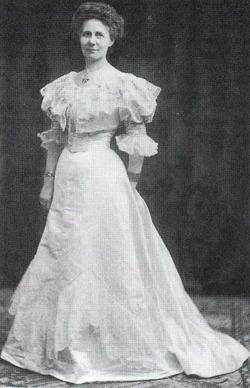 Mary Amelia <i>Crowther</i> Ryerson