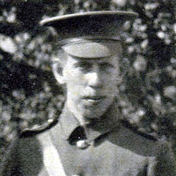 Maj Arthur Connaught Ryerson