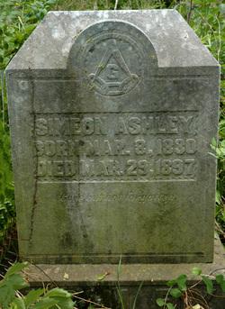 Simeon Ashley