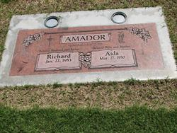 Aida Amador