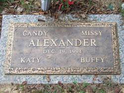 Buffy Alexander