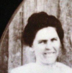 Mary Elizabeth <i>Phillips</i> Hatfield