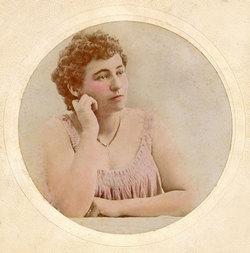 Cora M. <i>Dunton</i> Tetlow