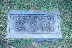 George Washington Abell