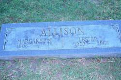 Lester Louis Allison