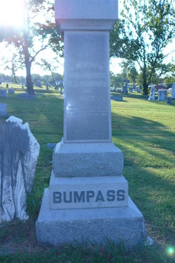 Robert Davie Bumpass, Jr