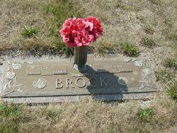 Roy Argo Brock