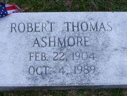 Robert Thomas Ashmore
