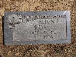Alton L. Rose
