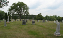 Cambridge Lutheran Cemetery