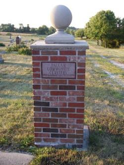 Hallam Community Cemetery