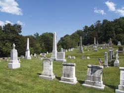 Amsbury Hill Cemetery