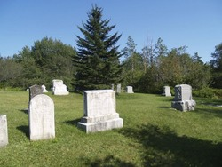 Ginn Point Cemetery