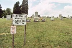 Reinersville Cemetery
