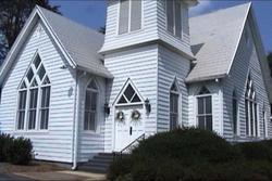 Cedar Valley United Methodist Church Cemetery