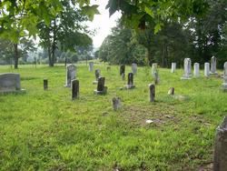 Chapman Cemetery