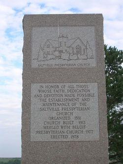 Saltville Cemetery