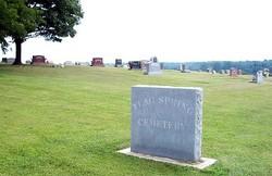 Flag Spring Cemetery