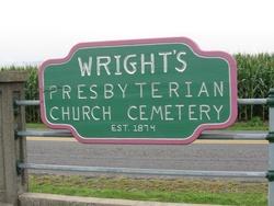 Wrights Presbyterian Church Cemetery