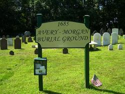 Avery-Morgan Burial Ground