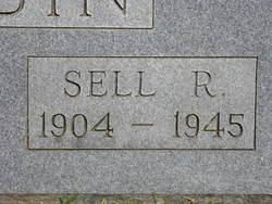 Sell R Harbin