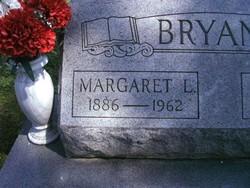 Margaret L. Bryant